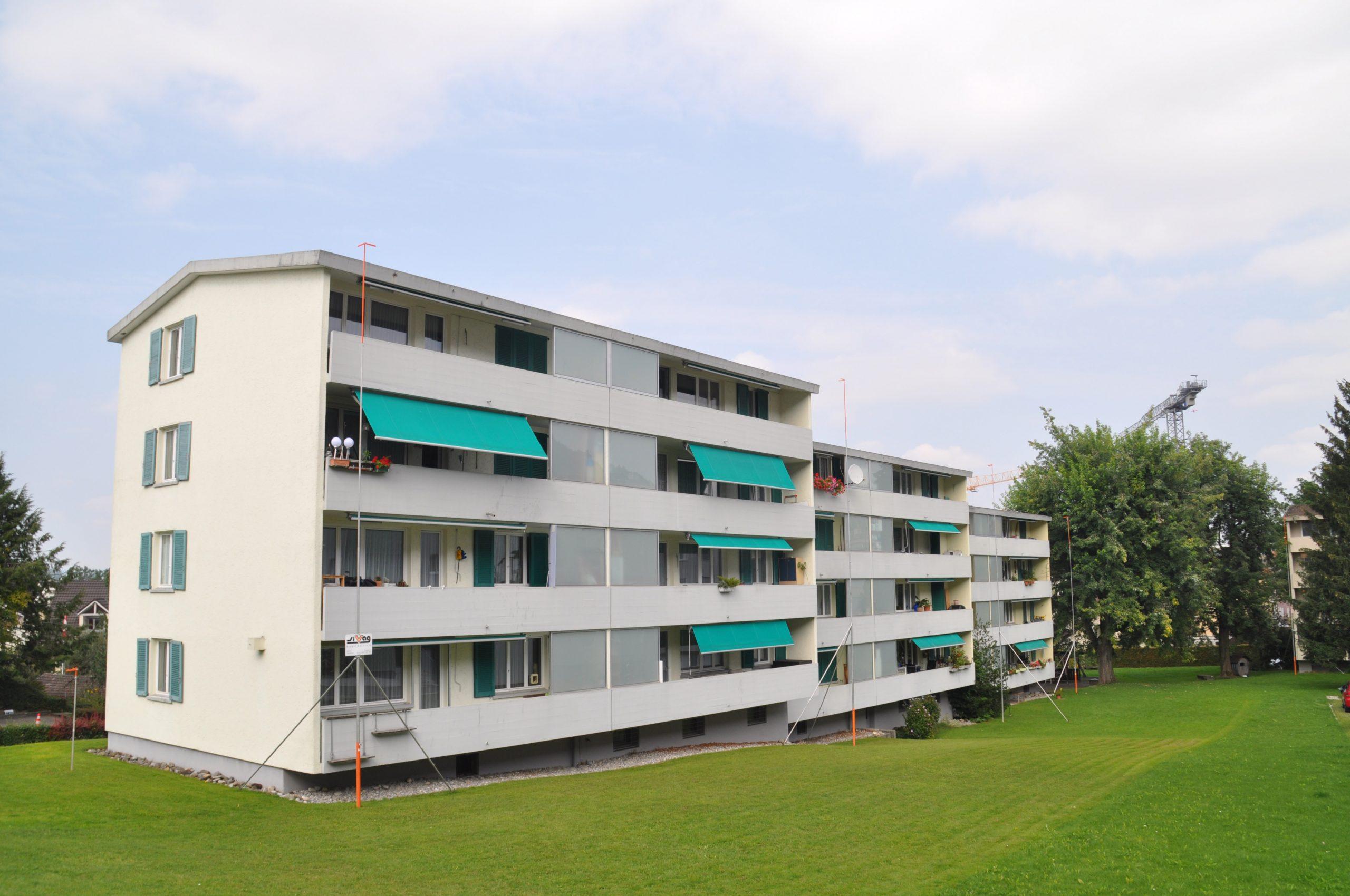 Balkonerweiterungen