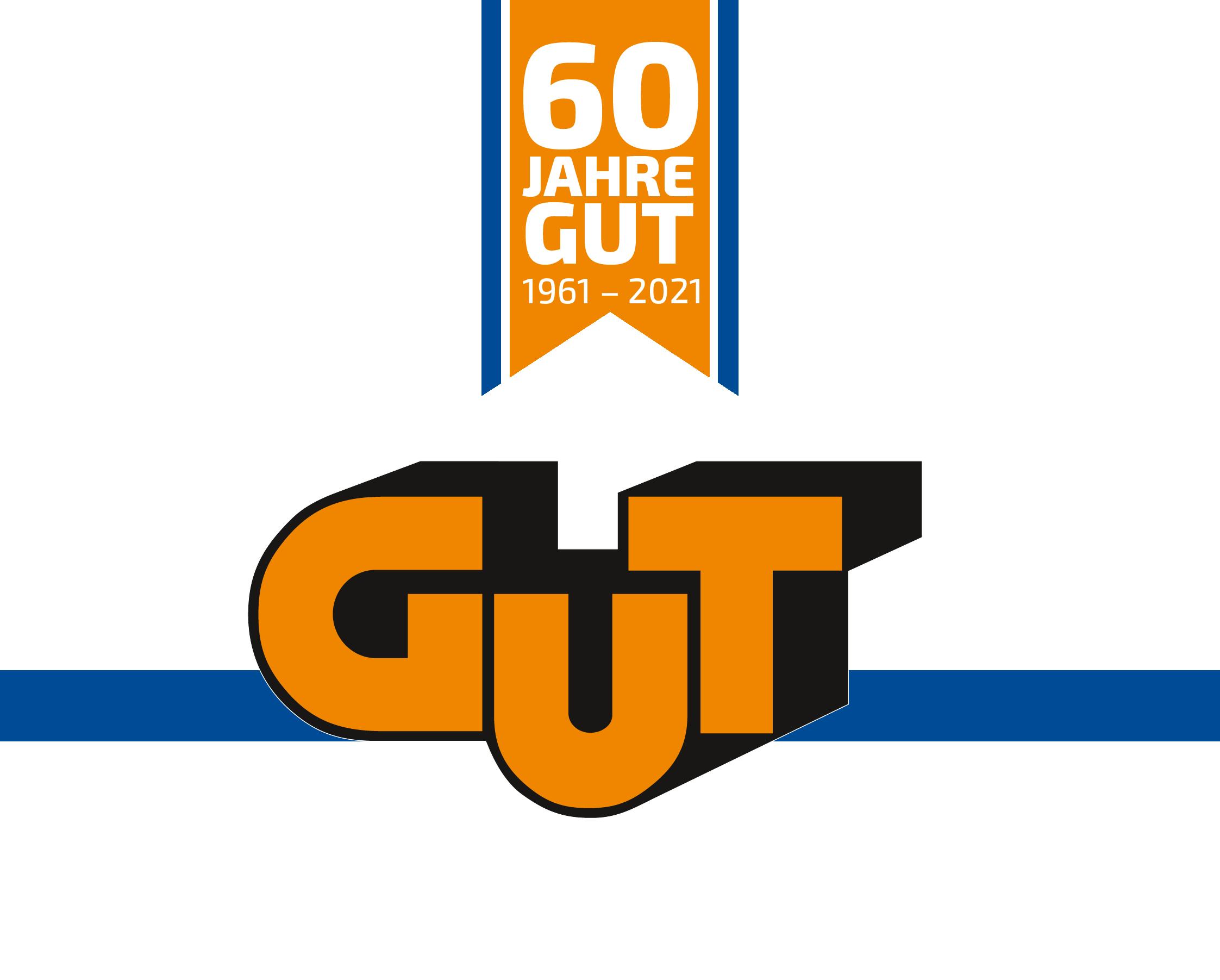 gutbau_60Jahre_seit1961_konturweiss